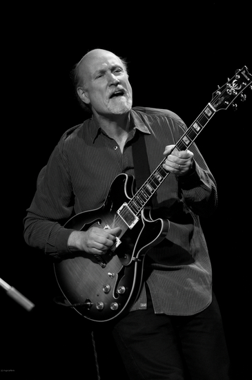 2011 Dinant Jazz Nights - John Scofield (g)