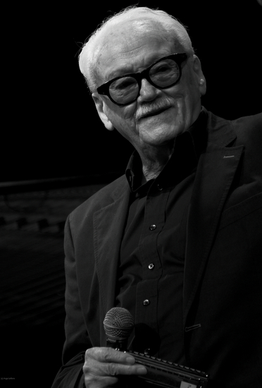 2011 Dinant Jazz Nights - Toots Thielemans