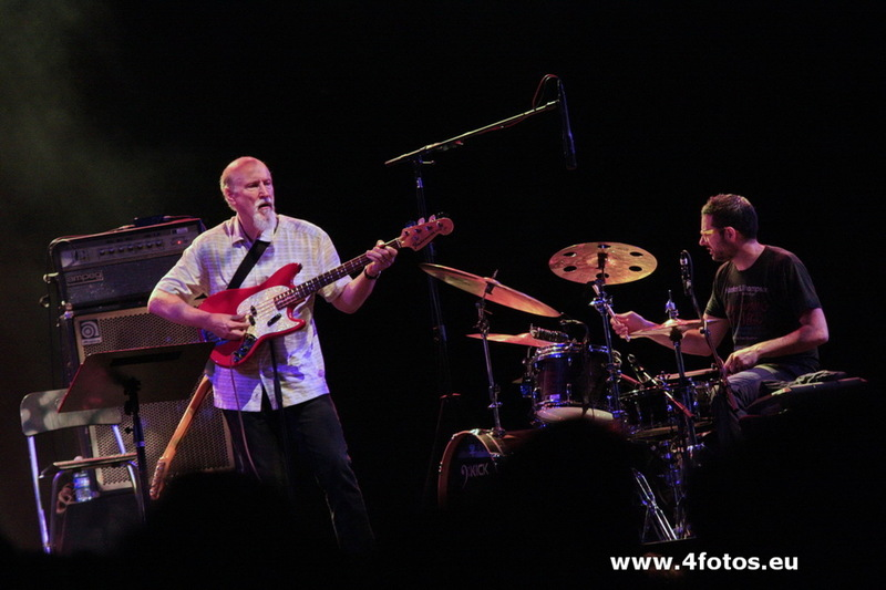 John Scofield & Mark Guiliana