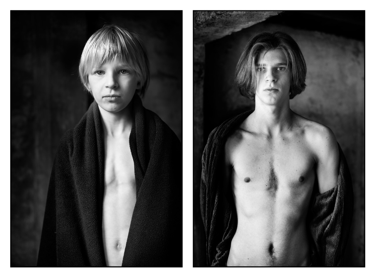 Lukas ROELS | Ludwig Trossaert