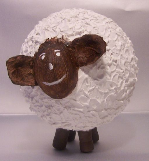 Granny sheep