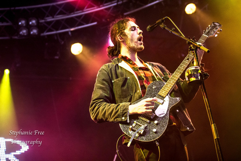 Hozier At Down The Rabbit Hole Festival