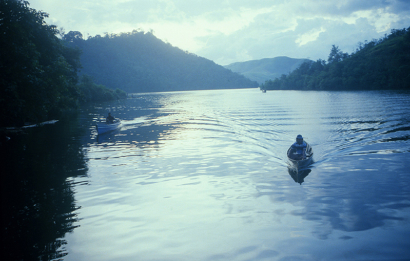 Kalimantan Indonesië