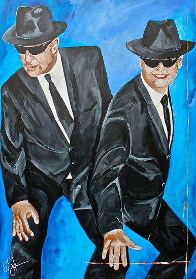 Blues Brothers / Bluezotod
