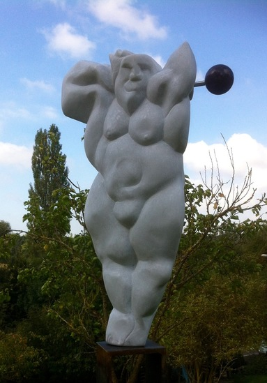 BBQ - Body Building Queen