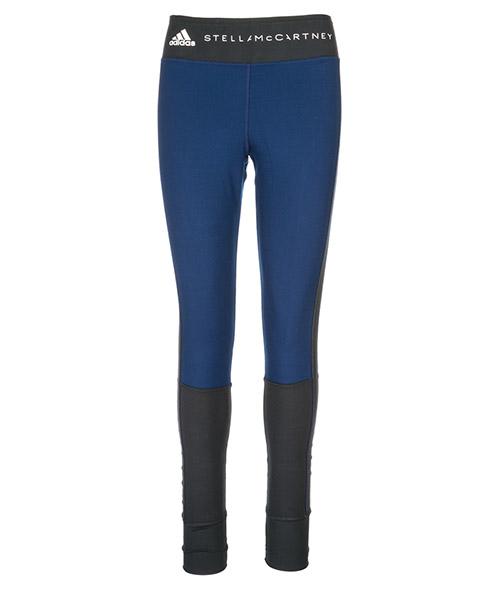 Leggings Adidas CZ1784 blu
