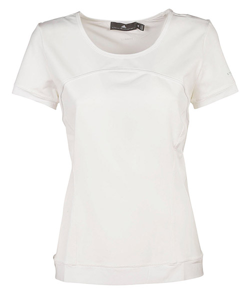T-shirt Adidas by Stella McCartney BS1469 bianco