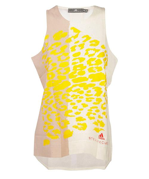 Top Adidas by Stella McCartney CE7834 rosa