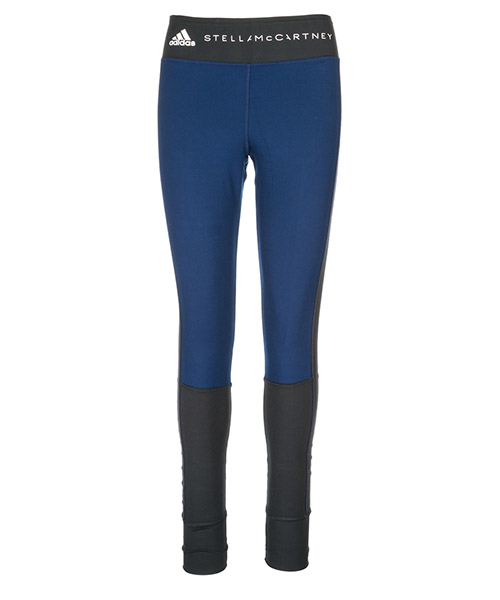 Leggings Adidas by Stella McCartney cz1784 blu