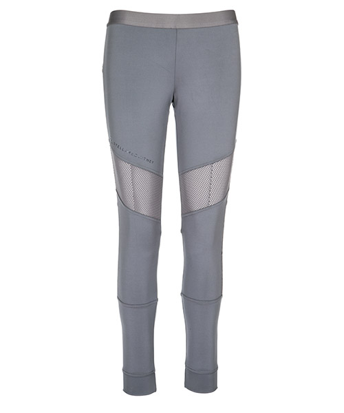 Leggings Adidas by Stella McCartney CZ2264 grigio
