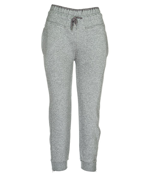 Sport trousers  Adidas by Stella McCartney CZ2289 grigio
