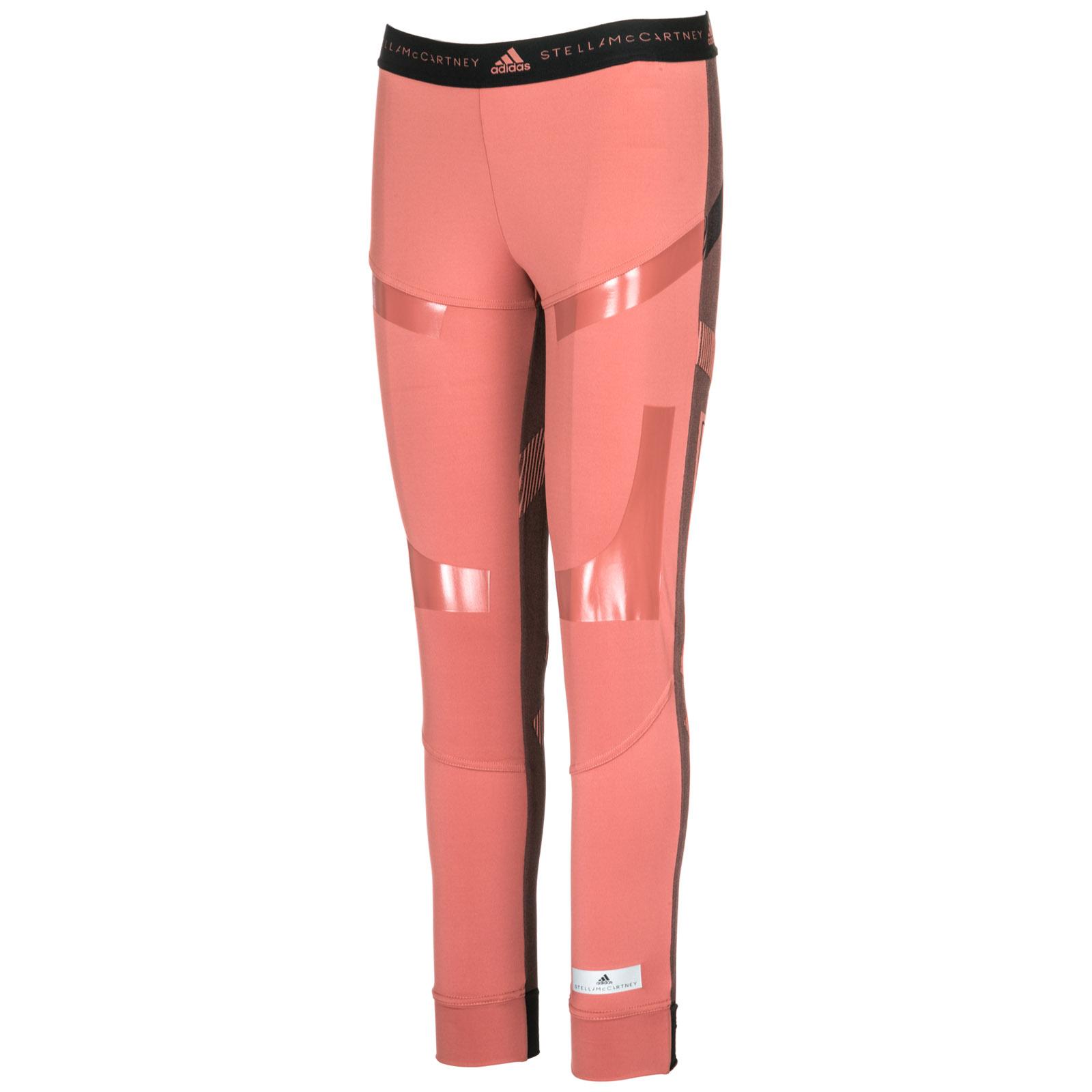 Corte de pelo Precioso Consulta  Leggings Adidas by Stella McCartney training CZ3499 rosa | FRMODA.com