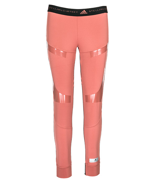 Leggings Adidas by Stella McCartney training cz3499 rosa