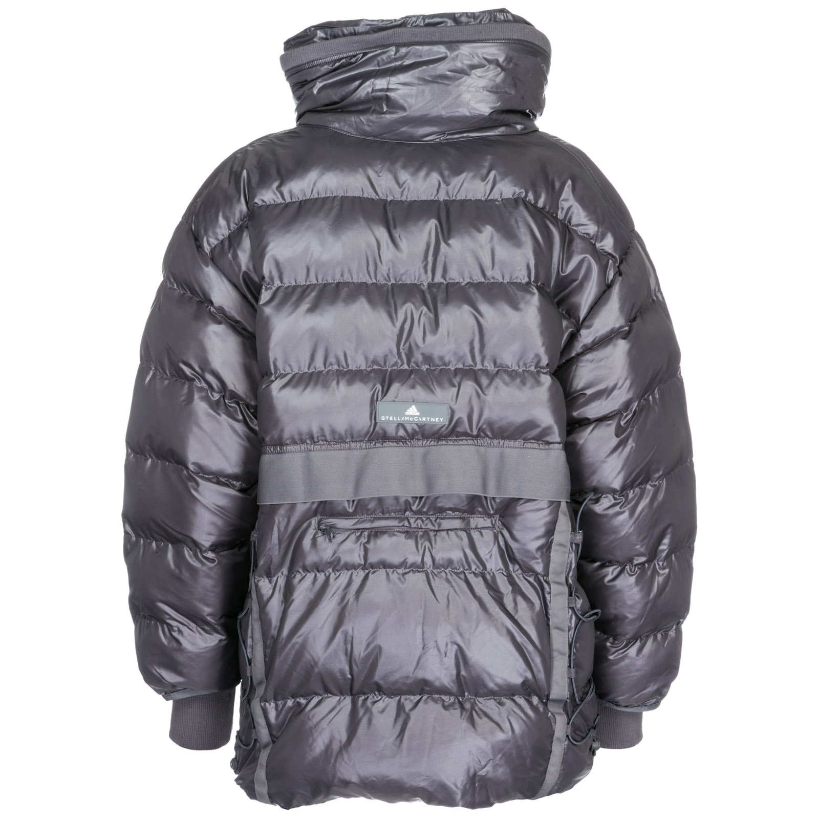 9c77e5394 Women's outerwear down jacket blouson hood Women's outerwear down jacket  blouson hood
