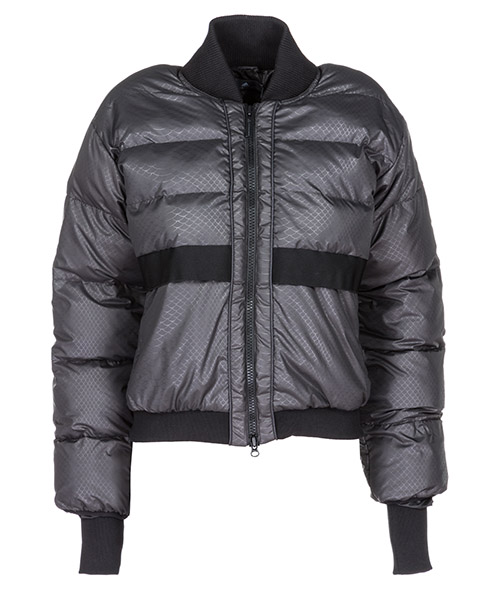 Outerwear blouson Adidas by Stella McCartney CZ3533 nero