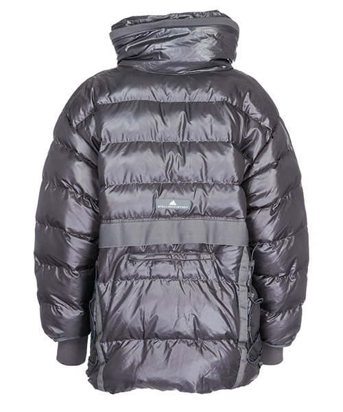 Women's outerwear down jacket blouson hood secondary image