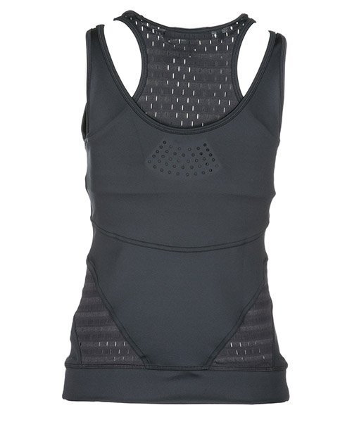 Women's tank top vest training secondary image