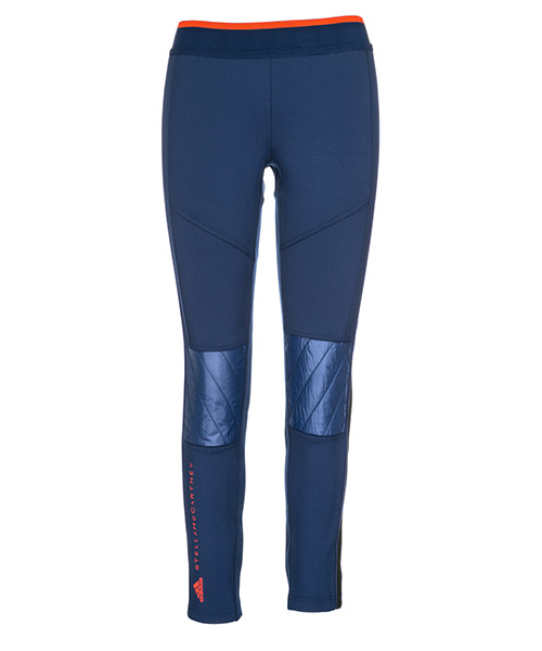 Leggings Adidas by Stella McCartney training cz3954 blu
