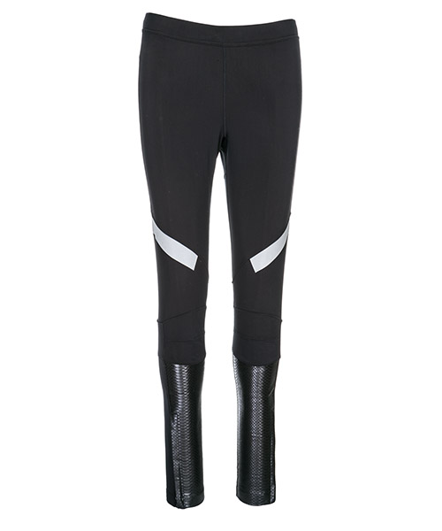 Leggings Adidas by Stella McCartney Running CZ4124 nero