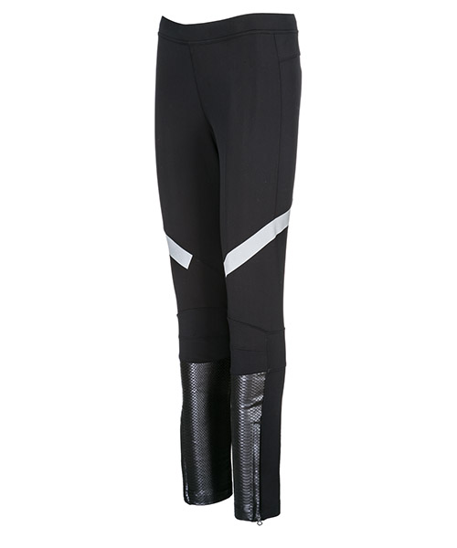 Damen leggings  running secondary image