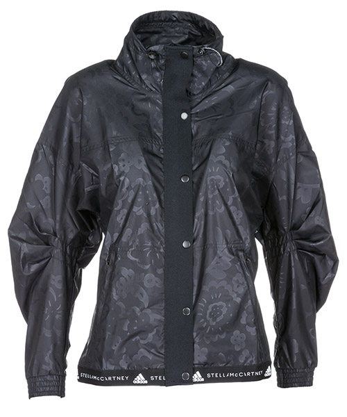 Outerwear blouson Adidas by Stella McCartney CZ9721214411000 nero
