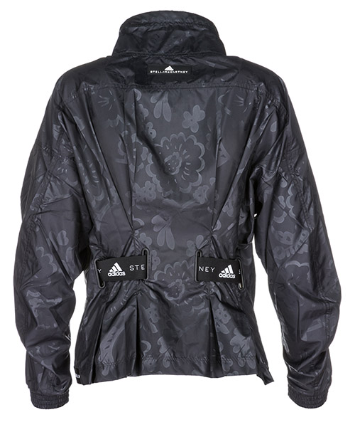 Women's outerwear jacket blouson  running secondary image