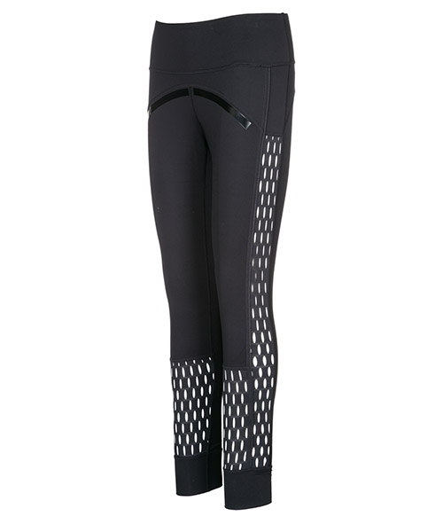 Women's leggings  training secondary image