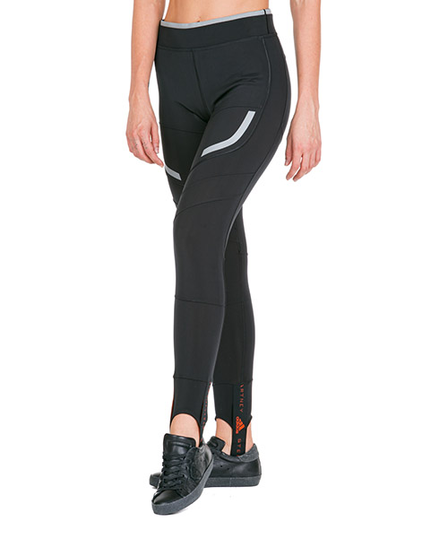 Leggings Adidas by Stella McCartney run climaheat ea2170 nero