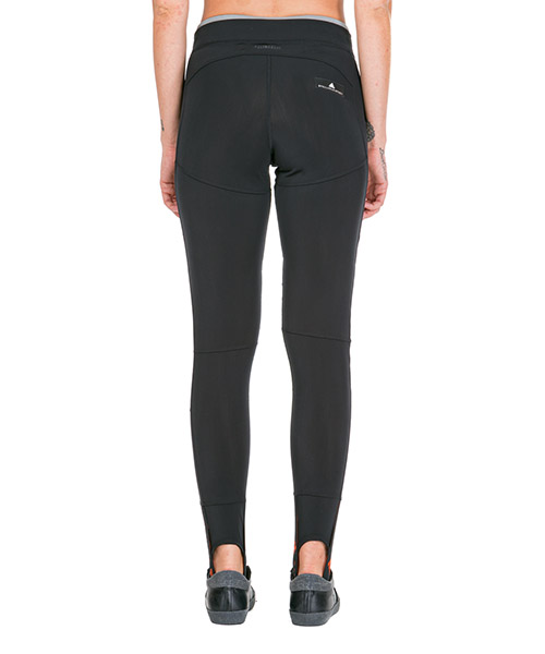 Women's leggings  run climaheat secondary image