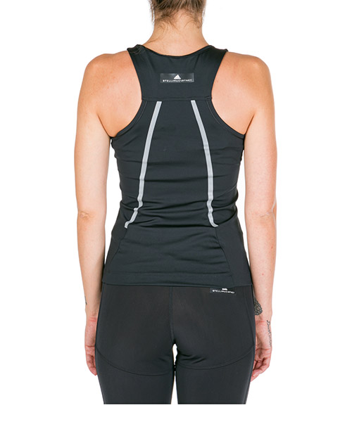 Women's tank top vest adidas x parley secondary image