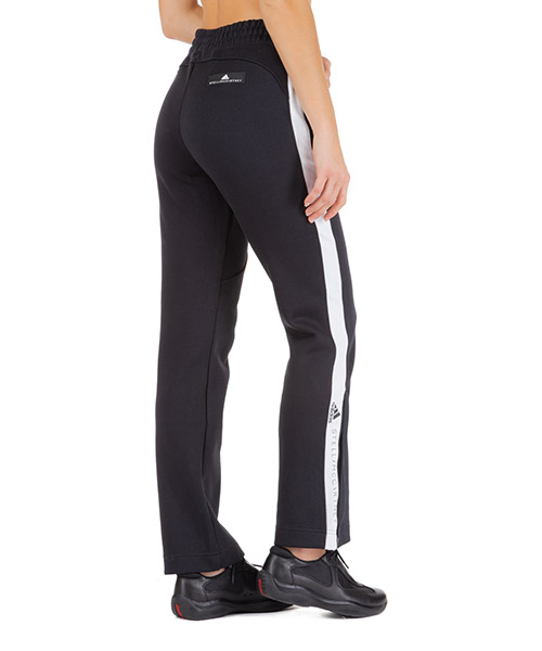 Jogginghose Adidas by Stella McCartney FI7981 nero
