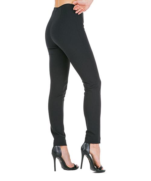 Trousers Alberta Ferretti a032951270555 nero