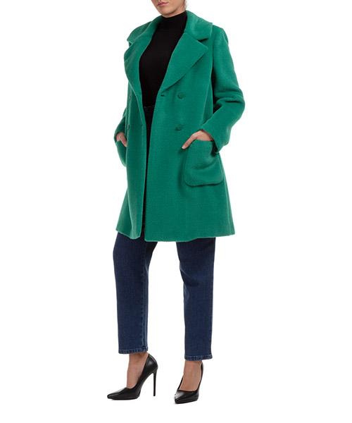 Coats Alberta Ferretti A063266280383 verde