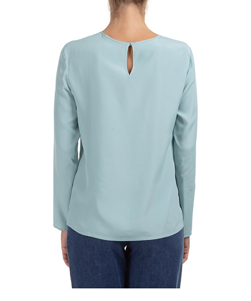 Women's shirt long sleeve life is a dream capsule collection secondary image