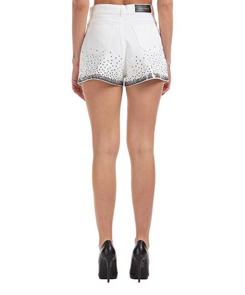 Damen shorts kurze hose denim jeans secondary image