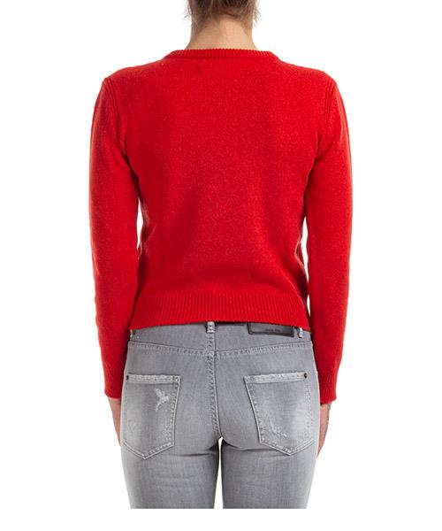 Suéter de cuello redondo sweater de mujer don t forget to love secondary image