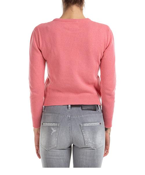 Suéter de cuello redondo sweater de mujer every day i love you secondary image