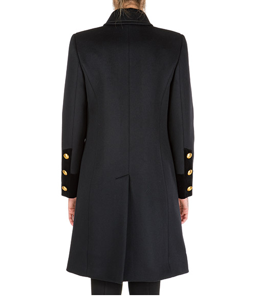 Women's coat secondary image