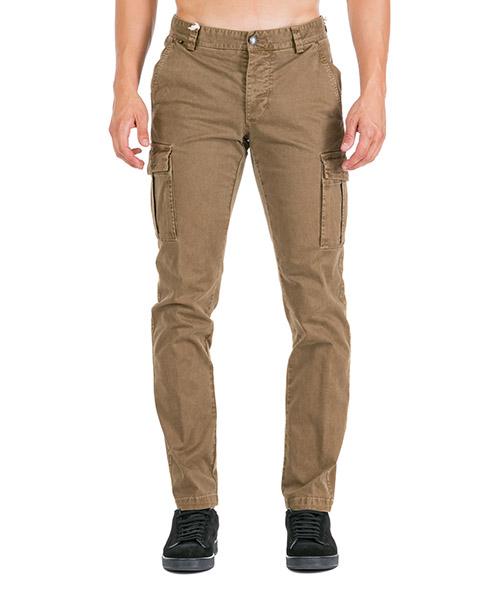 Pantalone AT.P.CO a191beta03tc10103 beige060