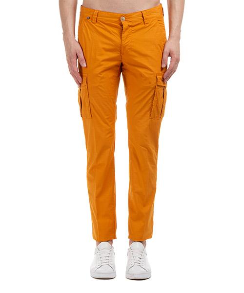 Trousers AT.P.CO beta A201BETA03 TC506/T B arancio170
