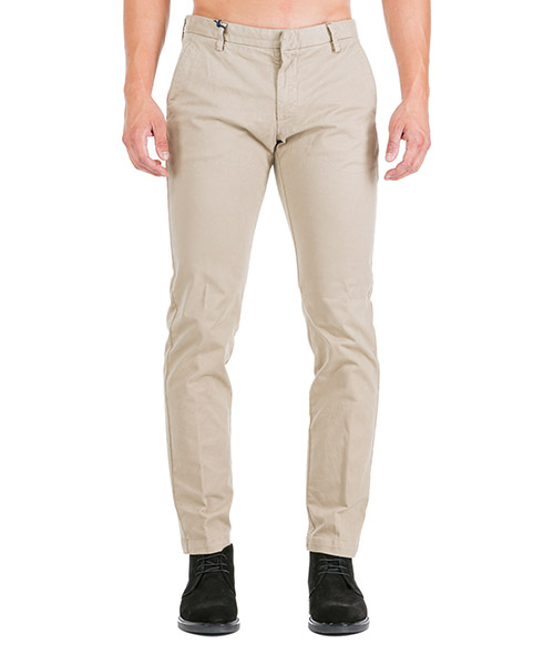 Hosen AT.P.CO dan a191dan78 tc101/t a beige040