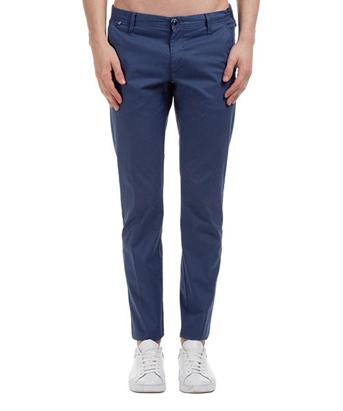Trousers AT.P.CO dan A201DAN78 TC104/TS21 B blu760