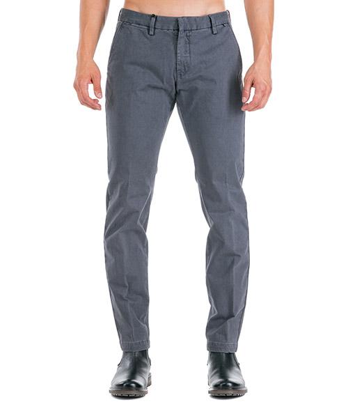 Trousers AT.P.CO DAN A191DAN78 TC201/T B nero980