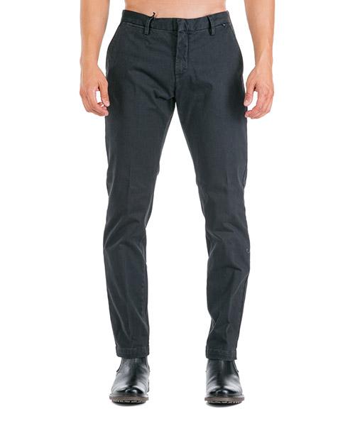 Trousers AT.P.CO DAN A191DAN78 TC201/T B nero999