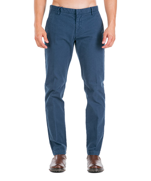 Pantalon AT.P.CO dan a191dan78 tc411/t a blu770