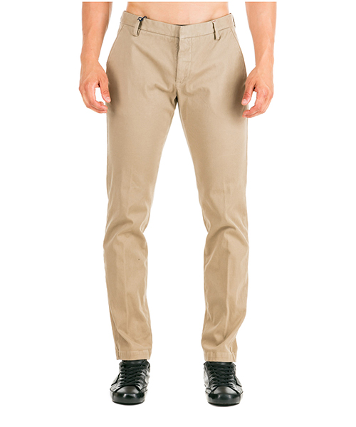 Trousers AT.P.CO dan a191dan78 tc906/t a beige040