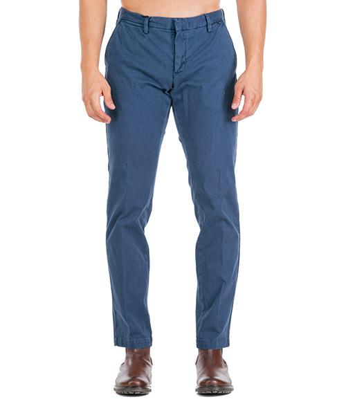 Trousers AT.P.CO DAN A191DAN78 TC926/T B blu760