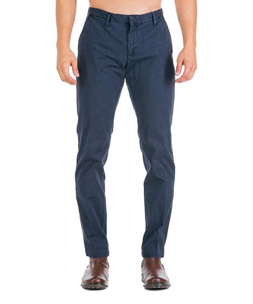 Trousers AT.P.CO DAN A191DAN78 TC926/T B blu799