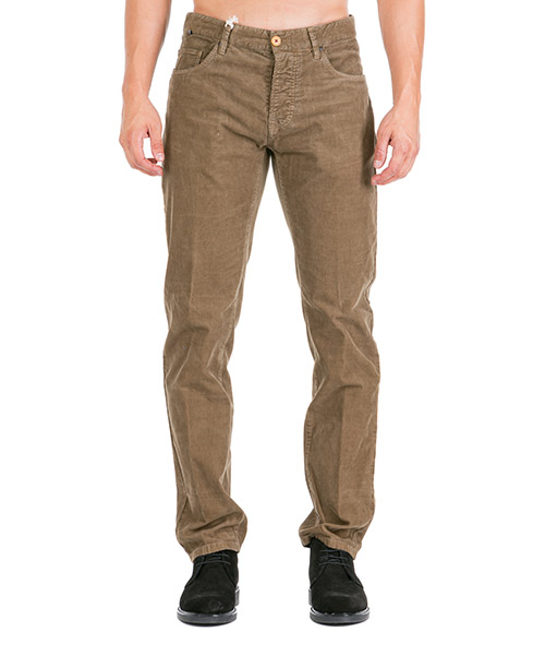 Pantalon AT.P.CO a191dave362tc30103 beige060