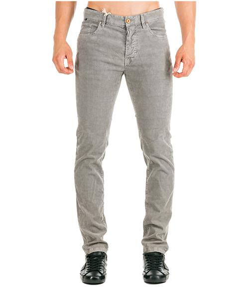 Pantalone AT.P.CO a191dave362tc30103 nero960